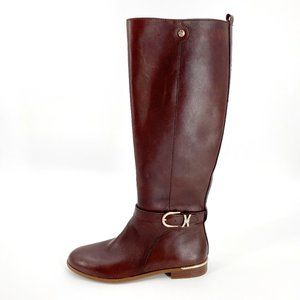 Alex Marie   The Enston Leather Tall Riding 8 Boot